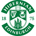 Hibernian FC Edinburgh