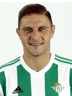 Joaquin Sanchez