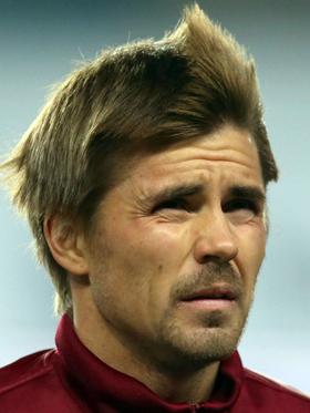 Dmitry Torbinskiy