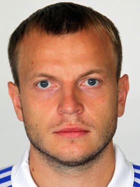 Oleg Gusiev