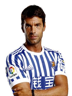Xabier Prieto