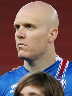 Emil Hallfredsson
