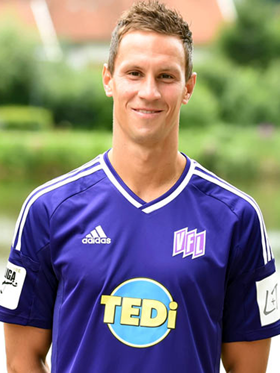 Tim Danneberg