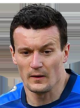 Artem Fedetskyy