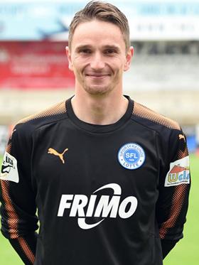 Benedikt Fernandez