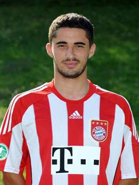 Nazif Hajdarovic