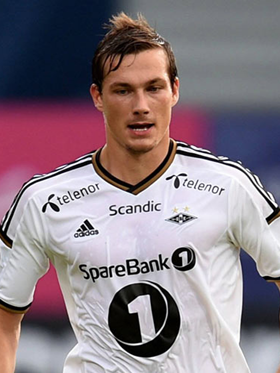 Johan Laedre Björdal