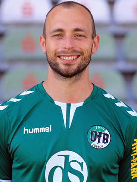 Dennis Wehrendt