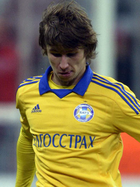 Dmitri Baga