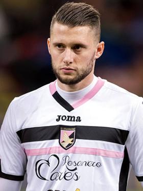 Fabio Daprela