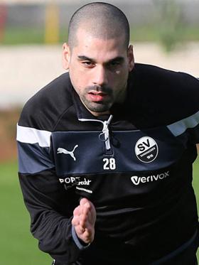 Taner Yalcin