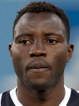 Kwadwo Asamoah