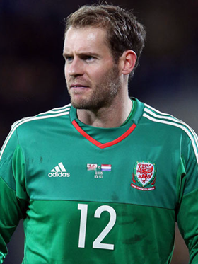 Owain Fon Williams