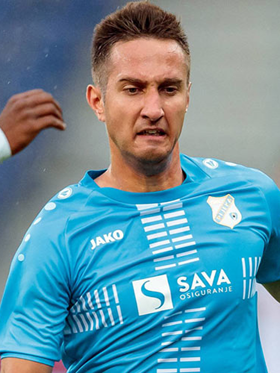 Mario Gavranovic