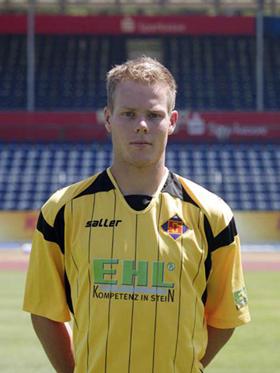 Lukas Nottbeck