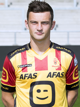 Ivan Tomecak