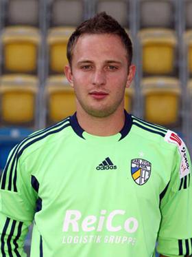 Patrick Siefkes