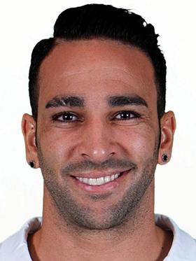 Adil Rami