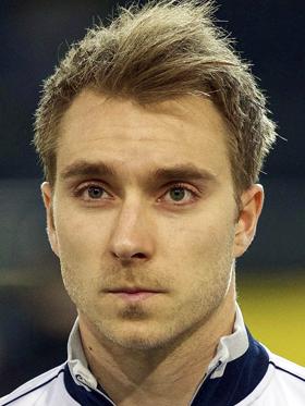 Christian Eriksen