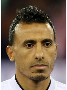 Mohamed Abdelshafy
