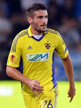 Aleksander Rajcevic