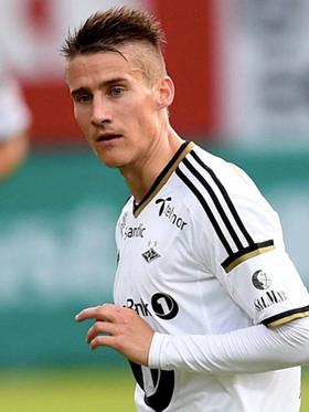 Magnus Stamneströ