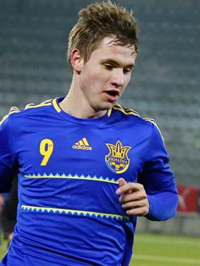 Vladyslav Kalitvintsev