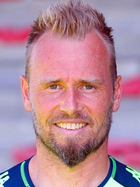 Jean-Francois Gillet