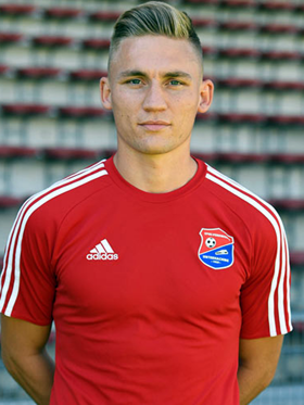 Max Dombrowka