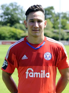 Niklas Jakusch