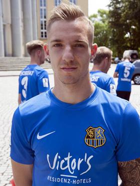 Marco Kehl-Gomez