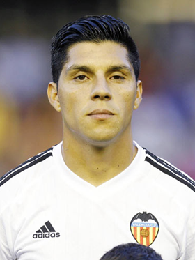 Enzo Perez