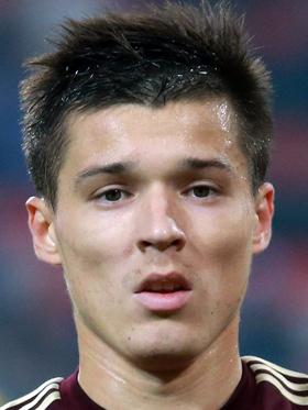 Dmitri Poloz