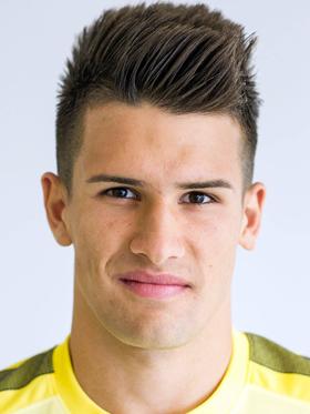 Osman Hadzikic