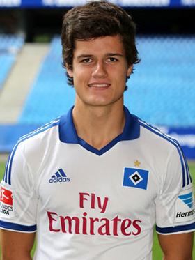 Christian Nörgaard