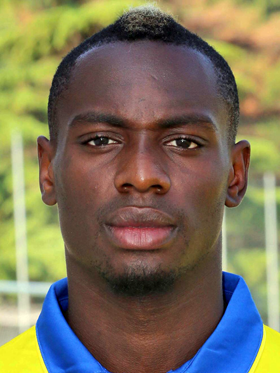 Paul-Jose Mpoku