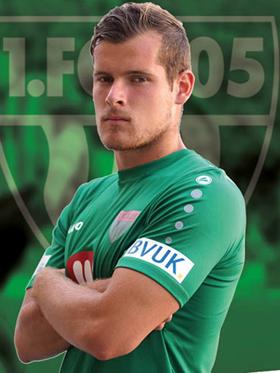 Matthias Strohmaier