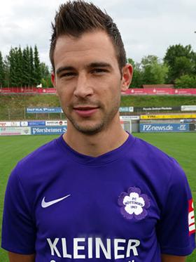 Mario Bilger