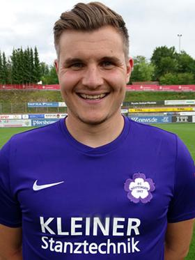 Timo Brenner