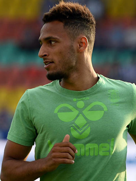 Hany Mukhtar