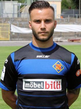 Dimitrios Popovits