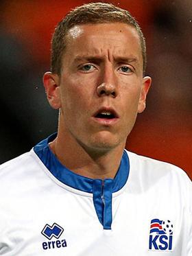 Hannes Halldorsson