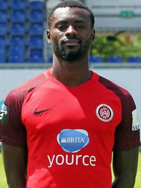 Evans Nyarko