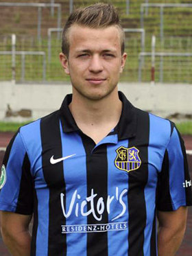 Jaron Schäfer