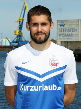 Lukas Pägelow