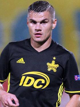 Josip Brezovec