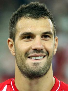 Luka Milivojevic