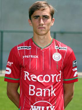 Julien De Sart