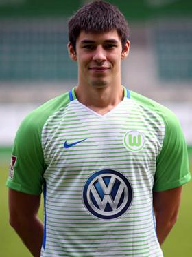Moritz Sprenger