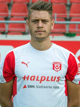 Max Rico Barnofsky